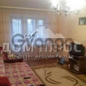 Продается квартира 3-ком 60 м² Тверская