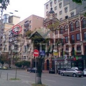 Продается квартира 2-ком 44 м² Жилянская