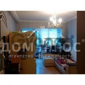 Продается квартира 3-ком 74 м² Щусева Академика