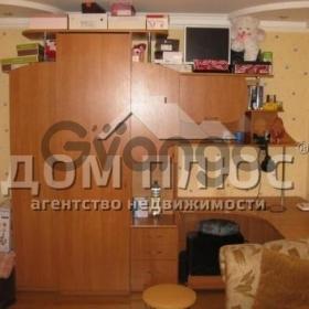 Продается квартира 3-ком 46.3 м² Кибальчича Николая