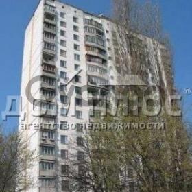 Продается квартира 3-ком 67 м² Борщаговская