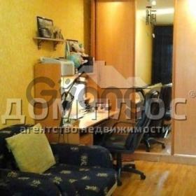 Продается квартира 1-ком 30 м² Полесская