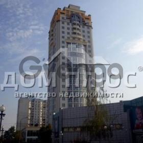 Продается квартира 1-ком 41 м² Оболонский просп