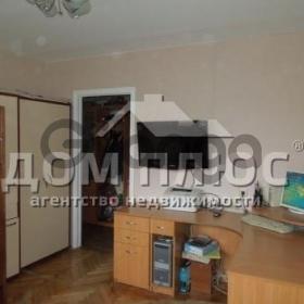 Продается квартира 1-ком 35 м² Ирпенская