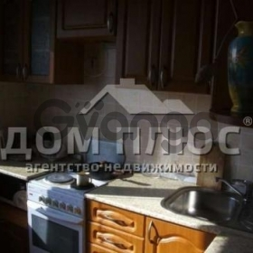 Продается квартира 3-ком 72 м² Закревского Николая