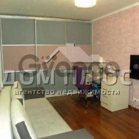 Продается квартира 2-ком 56 м² Закревского Николая