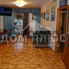 Продается квартира 4-ком 99 м² Подлесная