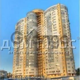 Продается квартира 2-ком 67 м² Верховного Совета бульв