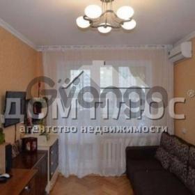 Продается квартира 1-ком 33 м² Потапова Генерала