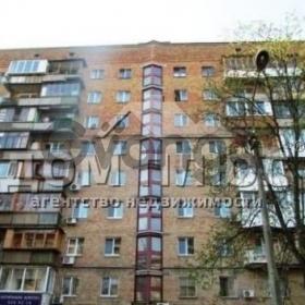 Продается квартира 1-ком 34 м² Федорова Ивана