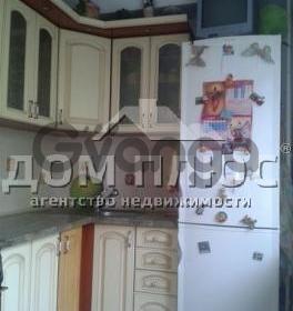 Продается квартира 2-ком 46 м² Шолуденко