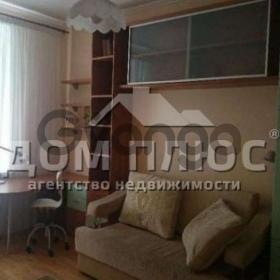 Продается квартира 3-ком 82 м² Хохловых Семьи