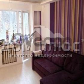Продается квартира 3-ком 56 м² Ушинского