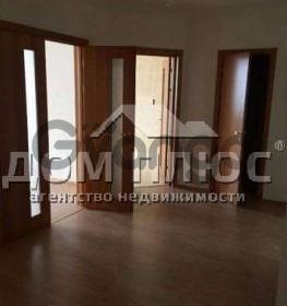 Продается квартира 4-ком 126 м² Чаадаева Петра