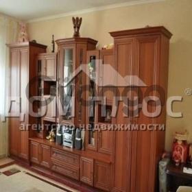 Продается квартира 1-ком 36 м² Симиренко