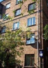 Продается квартира 2-ком 56 м² Дружбы Народов бульв