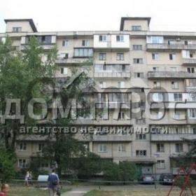Продается квартира 4-ком 63 м² Днепровская набережная
