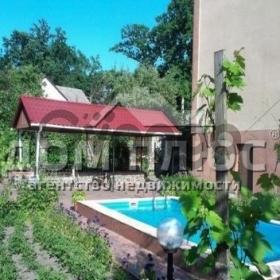 Продается дом 4-ком 368 м²