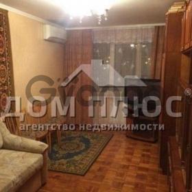 Продается квартира 1-ком 35 м² Гайдай Зои