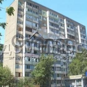 Продается квартира 2-ком 54 м² Кибальчича Николая