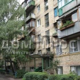 Продается квартира 2-ком 46 м² Старокиевская