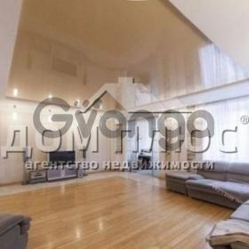 Продается квартира 4-ком 165 м² Героев Сталинграда просп