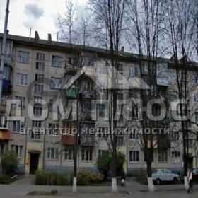 Продается квартира 1-ком 30 м² Соломенская