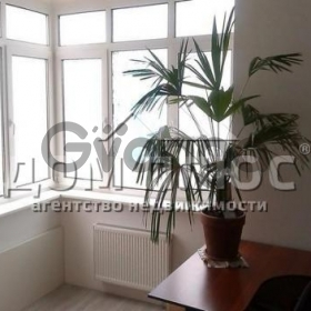 Продается квартира 3-ком 74 м² Большая Китаевская