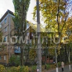 Продается квартира 2-ком 46 м² Донца Михаила