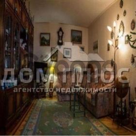 Продается квартира 4-ком 99 м² Беличанская
