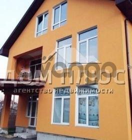 Продается дом 6-ком 280 м² Садовая