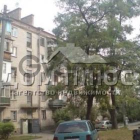 Продается квартира 1-ком 34 м² Тополевая