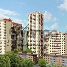 Продается квартира 1-ком 50 м² Олевская