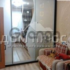 Продается квартира 1-ком 32 м² Юры Гната