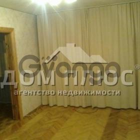 Продается квартира 2-ком 44 м² Чумака Василия