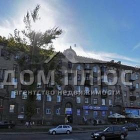 Продается квартира 3-ком 73 м² Победы просп