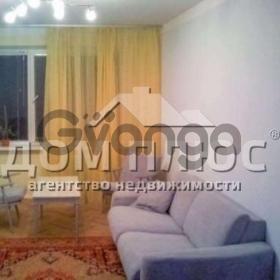 Продается квартира 2-ком 48 м² Потапова Генерала