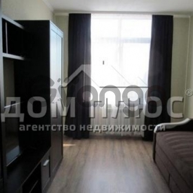 Продается квартира 1-ком 45 м² Сикорского (Танковая)