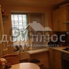 Продается квартира 3-ком 57 м² Энтузиастов