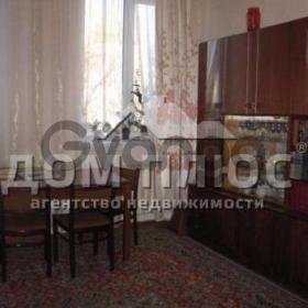 Продается квартира 4-ком 87 м² Победы просп