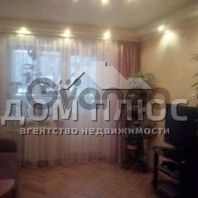 Продается квартира 2-ком 46 м² Нежинская