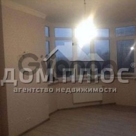 Продается квартира 1-ком 45 м² Феодосийская