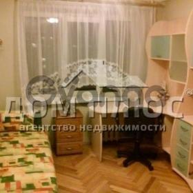 Продается квартира 3-ком 61 м² Голосеевский просп (40-летия Октября)