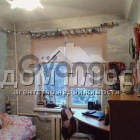 Продается квартира 3-ком 49 м² Васильковская