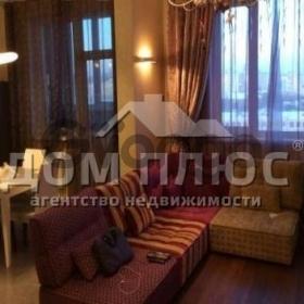 Продается квартира 2-ком 75 м² Науки просп