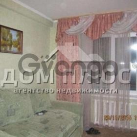 Продается квартира 2-ком 46 м² Волкова Космонавта