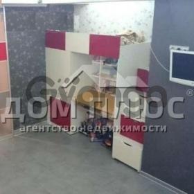Продается квартира 1-ком 38 м² Матеюка Николая