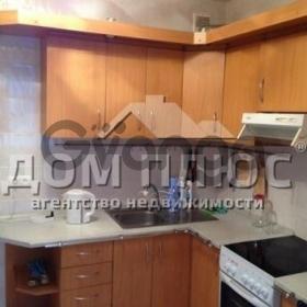 Продается квартира 3-ком 82 м² Срибнокильская