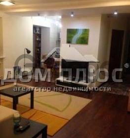 Продается квартира 3-ком 70 м² Гоголевская