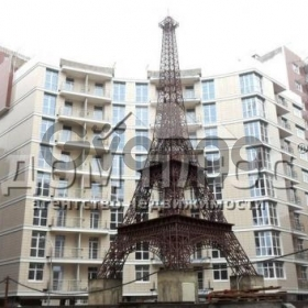 Продается квартира 2-ком 70 м² Филатова Академика